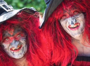 """טיול לסופ""""ש: מכשפות בהולנד ומה הקשר לגבינה?"""