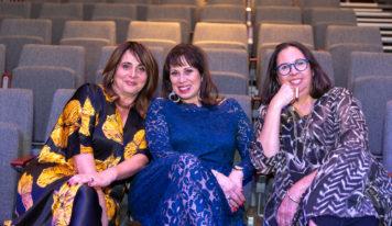 פסטיבל סרט חוגג חמש שנות פעילות בהולנד
