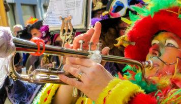 זמן קרנבל: הפסטיבלים שכדאי להכיר בהולנד