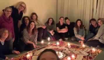 קהילות ישראליות נשיות בהולנד – יום האישה 2020